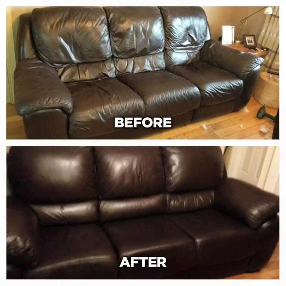 Sofa Repair Belfast