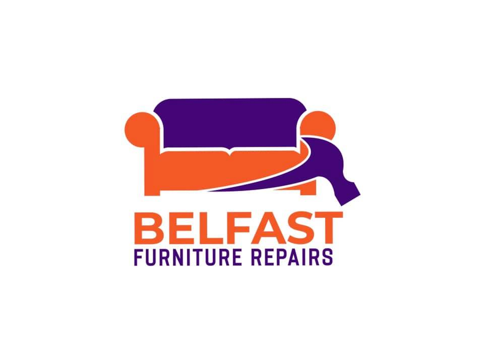 Belfast Furniture Repairs Logo